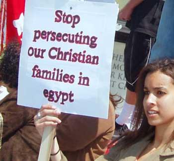 SA124 Arab Spring Islamist Festival