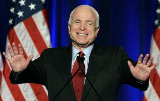 Americans Condemn Senator McCain over Syria and the Muslim Brotherhood