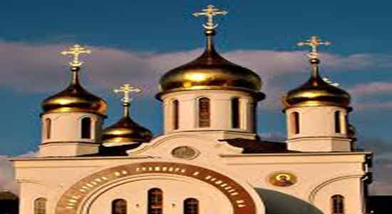 Russian Church: International community has to stop Christians' extermination in the Middle East