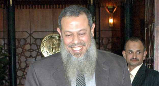 "Al-Nour withdraws from ""committee to amend 2012 constitution"""