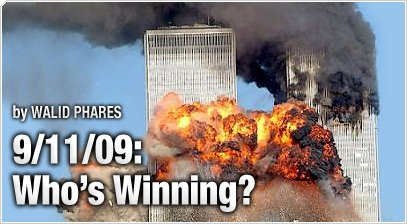 THE WAR ON '9-11'