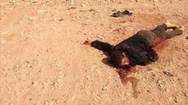 New Coptic martyr in Libya, shot dead execution style