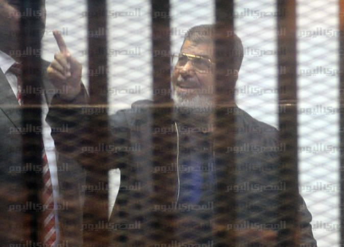 Wafd Party: Morsi is a traitor who deserves to be executed