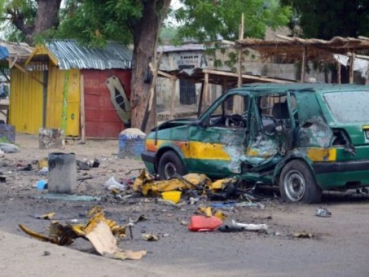 Scores feared dead in Boko Haram attack near Maiduguri