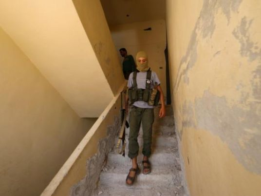 Syrian rebel splits deepen after failed 'merger' with Al-Qaeda arm