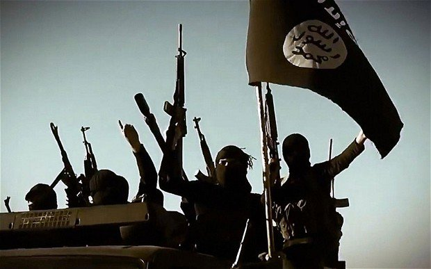 Egypt among 23 countries to attend Rome meeting to coordinate fight against IS