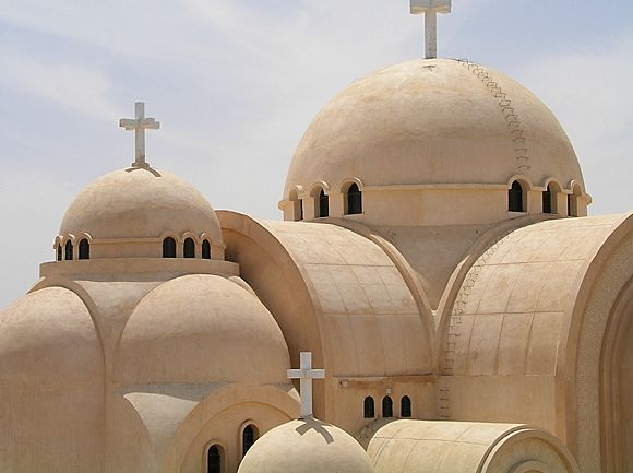 Churches of Egypt to pray for unity