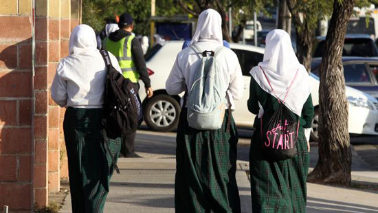 Corruption of Islamic schools in Australia may lead to its closing