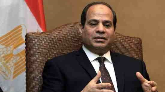 Egyptians will be able to get dollars at one rate: Sisi