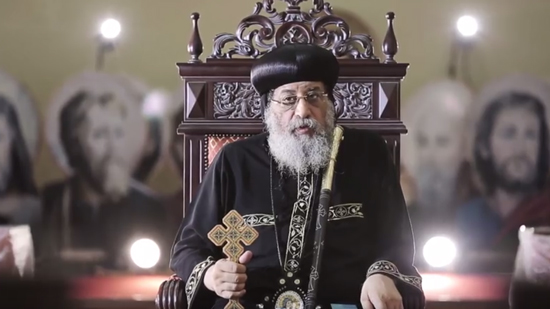 Coptic Church launches a new spiritual media campaign