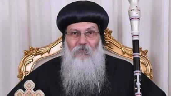 Damanhour Criminal Court postpones hearing in Bishop Epiphanius murder to January 27