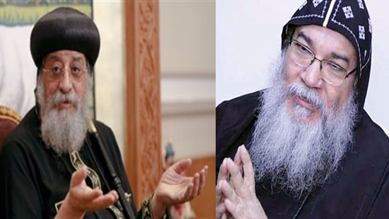 Pope: Bishop Makarios to stay in Minya diocese
