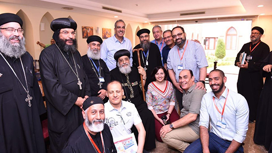The Conference of the Churches of Europe concluded