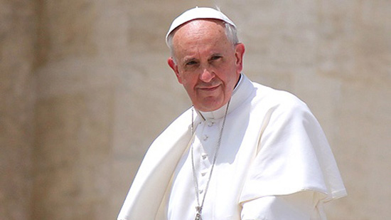 Pope Francis receives delegation of Middle Eastern Churches