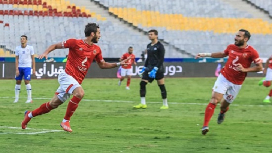 Preview Egypts Ahly seek to maintain 100% record under Weiler