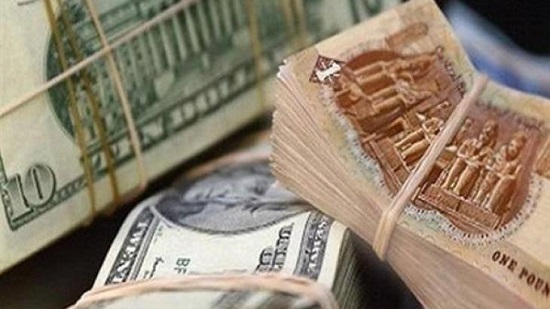 Egypt s foreign reserves reaches $45 B for the first time in history