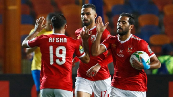 Preview: Buoyant Ahly turn attention back to domestic league
