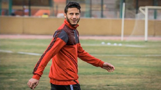 Ahlys winger Ramadan Sobhi says resuming European career is his priority