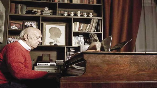 Cairo Opera House to broadcast online concert of Omar Khairat's compositions