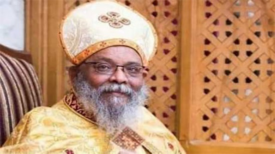 Coptic Church mourns Father Kyrillos Barsoum in Tanta