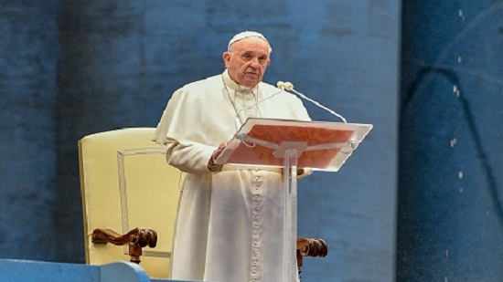 Pope joins UN appeal for global ceasefire