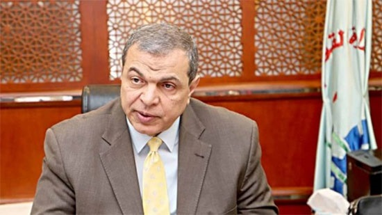 Minister of Manpower: Egypt presented Emergency aid to 120.000 workers