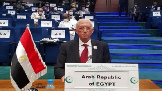 Egypt reiterates rejection of linking terrorism acts with Islam