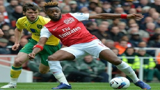Former Arsenal and Barcelona Cameroonian star Song cannot prevent new club losing