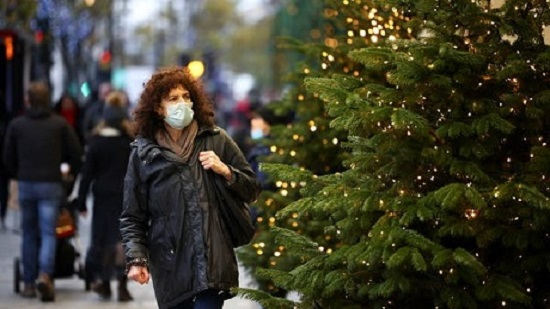 Not so Merry Christmas looms for coronavirus-hit Europe